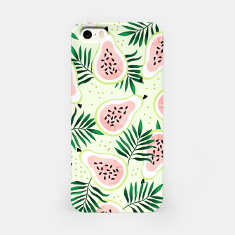 Thumbnail image of Juicy Surprise iPhone Case, Live Heroes