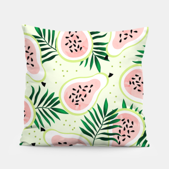 Thumbnail image of Juicy Surprise Pillow, Live Heroes