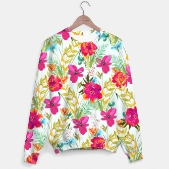 Thumbnail image of Bonheur Sweater, Live Heroes