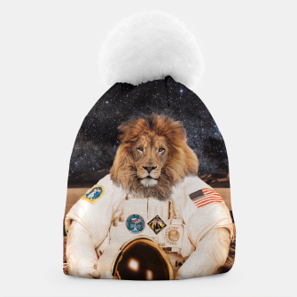 Thumbnail image of KING Beanie, Live Heroes