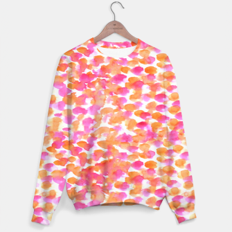 Miniaturka Animal print #abstract #buyart Sweater, Live Heroes
