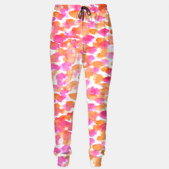Miniaturka Animal print #abstract #buyart Sweatpants, Live Heroes