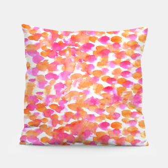 Miniaturka Animal print #abstract #buyart Pillow, Live Heroes