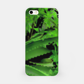 Thumbnail image of Vivid Tropical Design iPhone Case, Live Heroes