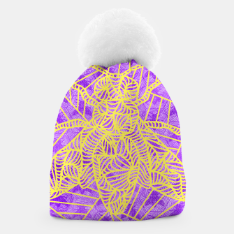 Thumbnail image of be purple! Beanie, Live Heroes