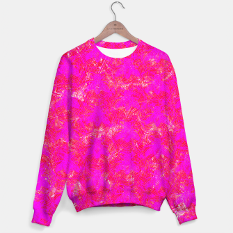 be pink! Sweater thumbnail image