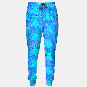 bee blue! Sweatpants thumbnail image