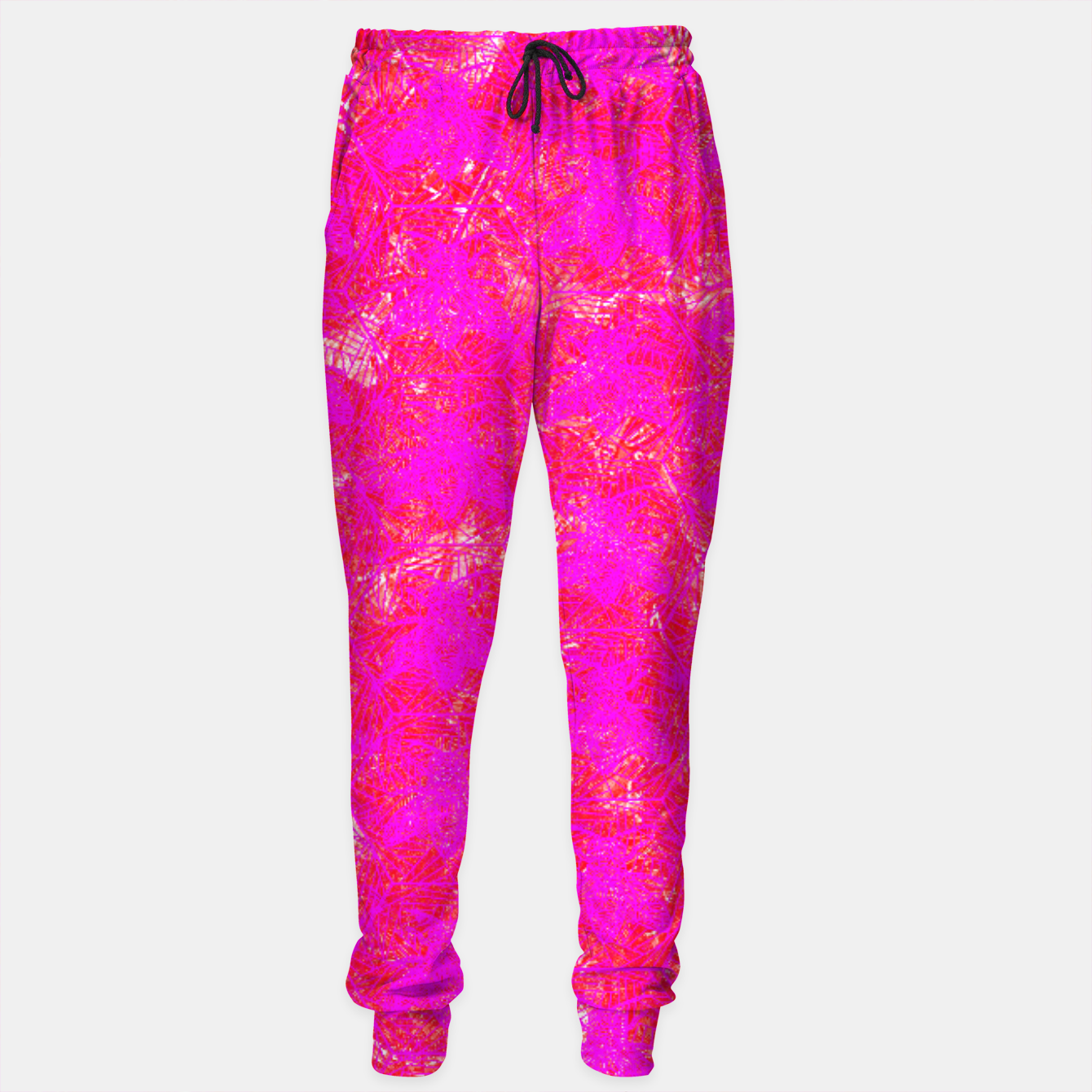 Image of be pink! Sweatpants - Live Heroes