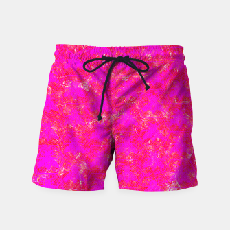 be pink! Swim Shorts thumbnail image