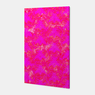 be pink! Canvas thumbnail image