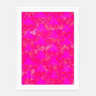 be pink! Framed poster thumbnail image
