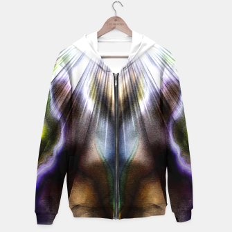 Thumbnail image of Forms Of Color Txtr Hoodie, Live Heroes