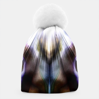 Forms Of Color Txtr Beanie thumbnail image