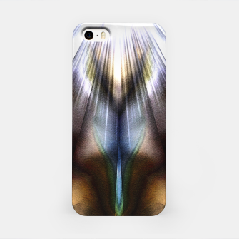 Thumbnail image of Forms Of Color Txtr iPhone Case, Live Heroes