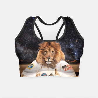 Thumbnail image of KING Crop Top, Live Heroes