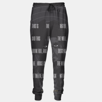 Thumbnail image of Twin Peaks Sweatpants, Live Heroes