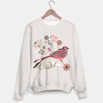Miniature de image de double forest Sweater, Live Heroes