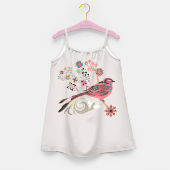 Miniature de image de double forest Girl's Dress, Live Heroes