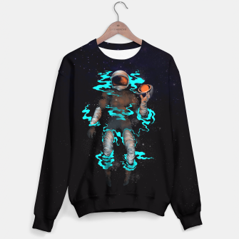 Thumbnail image of STELLAR Sweater, Live Heroes