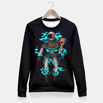 Thumbnail image of STELLAR Fitted Waist Sweater, Live Heroes