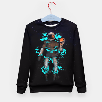 Thumbnail image of STELLAR Kid's Sweater, Live Heroes