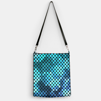 Thumbnail image of Gashina Mermaid Handbag, Live Heroes
