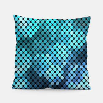 Thumbnail image of Gashina Mermaid Pillow, Live Heroes