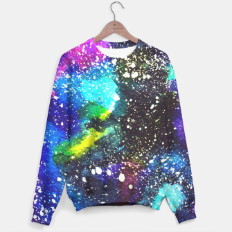 Thumbnail image of Space Sweater, Live Heroes