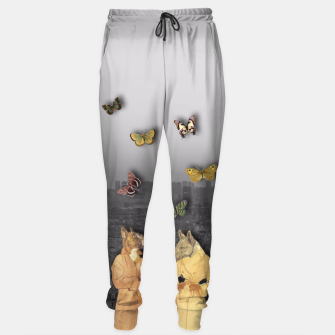 Thumbnail image of LA VIE EST BELLE  Sweatpants, Live Heroes