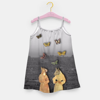Thumbnail image of LA VIE EST BELLE  Girl's Dress, Live Heroes