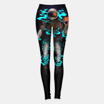 Thumbnail image of STELLAR Leggings, Live Heroes