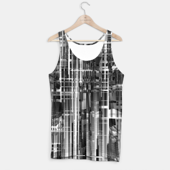 Thumbnail image of Construction Tank Top, Live Heroes