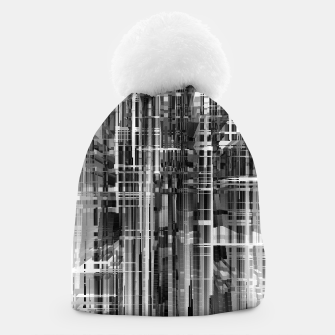 Thumbnail image of Construction Beanie, Live Heroes