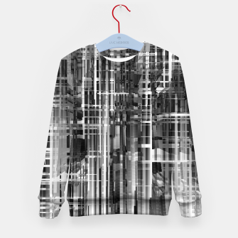 Thumbnail image of Construction Kid's Sweater, Live Heroes