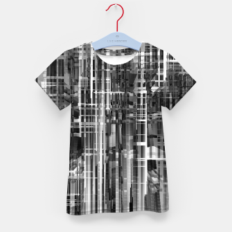Thumbnail image of Construction Kid's T-shirt, Live Heroes