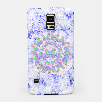 Thumbnail image of Butterflies! Samsung Case, Live Heroes
