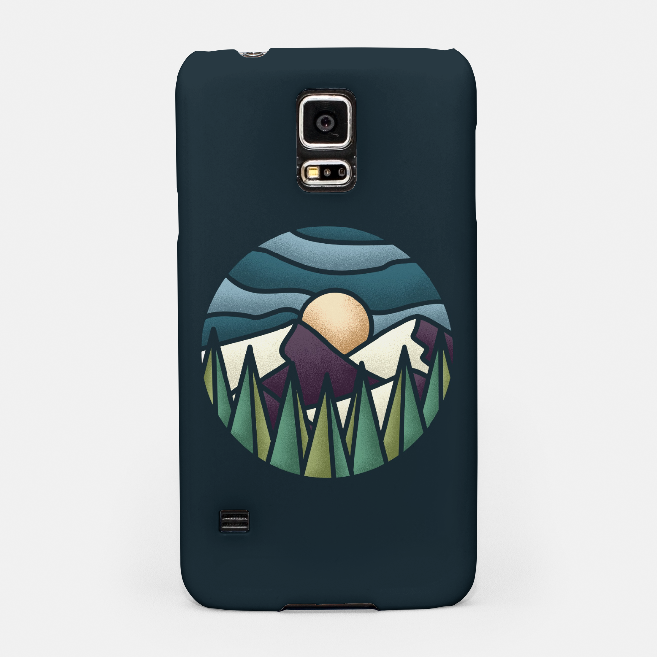 Zdjęcie The Great Landscape Samsung Case - Live Heroes