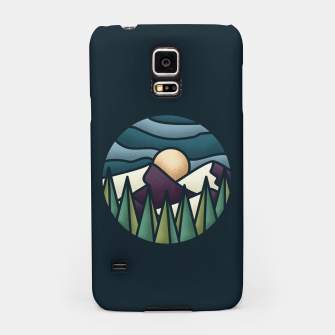 The Great Landscape Samsung Case obraz miniatury