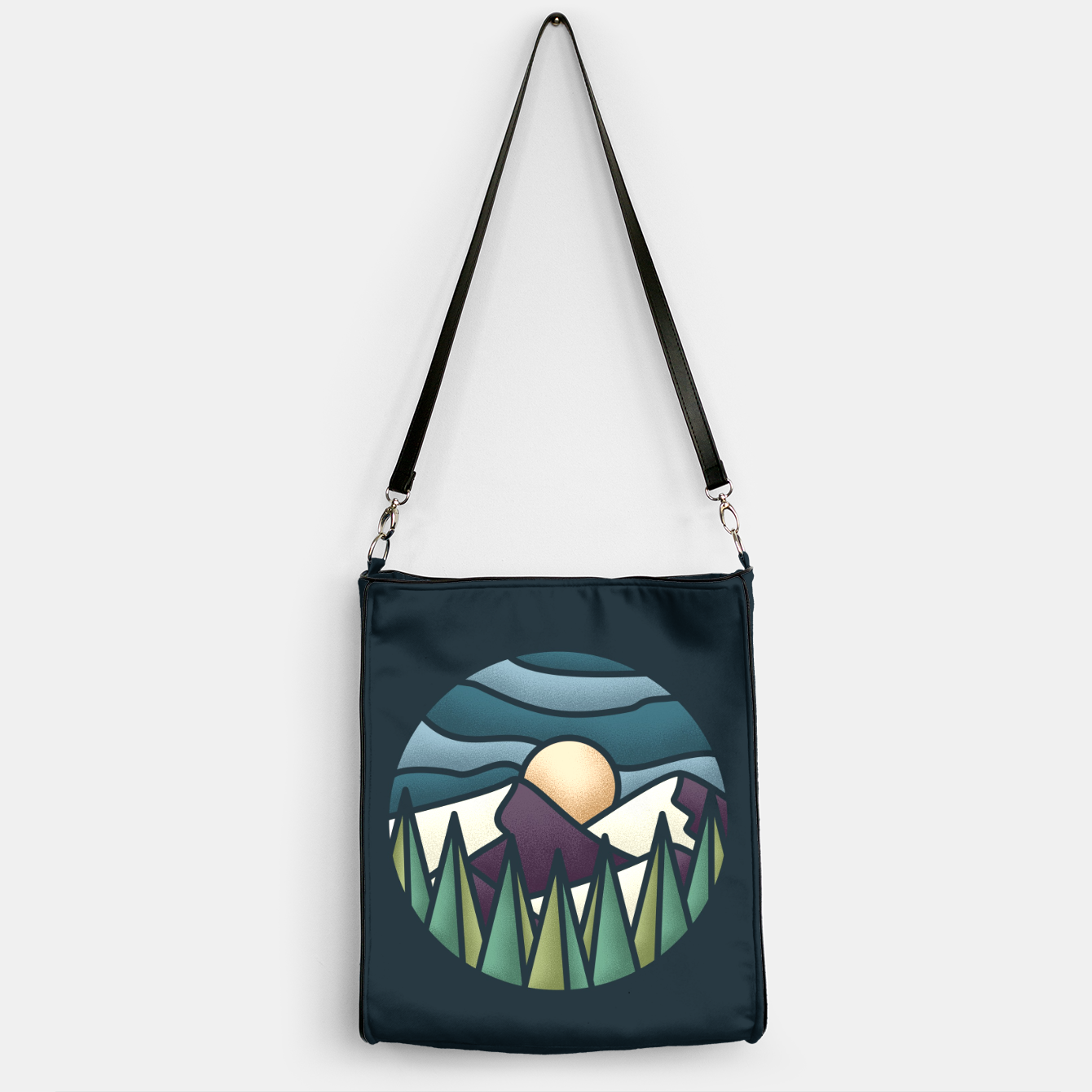 Zdjęcie The Great Landscape Handbag - Live Heroes