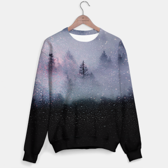 The Mist of the Cosmos Sweater thumbnail image