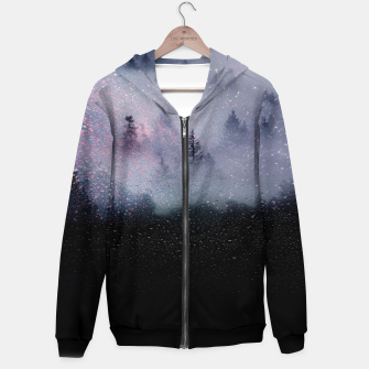 The Mist of the Cosmos Hoodie thumbnail image