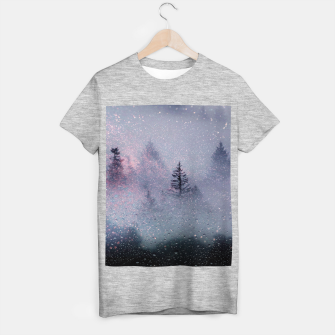 The Mist of the Cosmos T-shirt regular thumbnail image