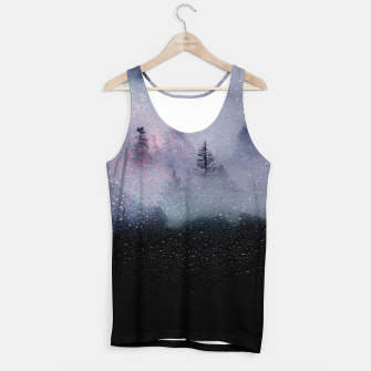 The Mist of the Cosmos Tank Top thumbnail image