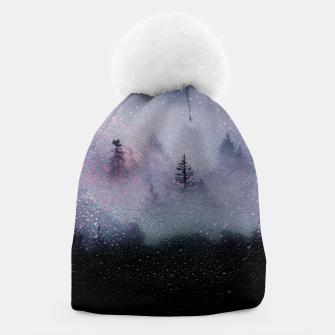 The Mist of the Cosmos Beanie thumbnail image