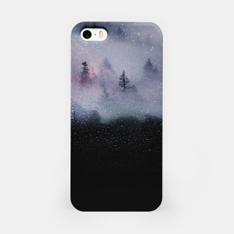 The Mist of the Cosmos iPhone Case thumbnail image