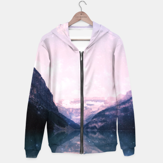 Thumbnail image of The Valleys of Space Hoodie, Live Heroes