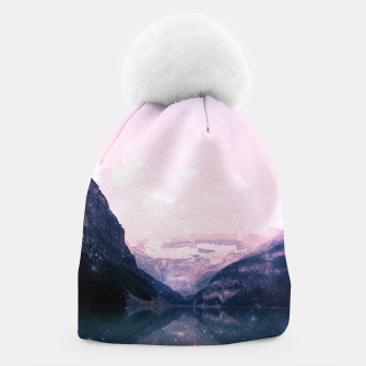 Thumbnail image of The Valleys of Space Beanie, Live Heroes
