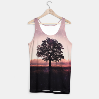 The Lonely Tree Tank Top thumbnail image