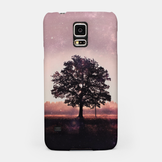 The Lonely Tree Samsung Case thumbnail image