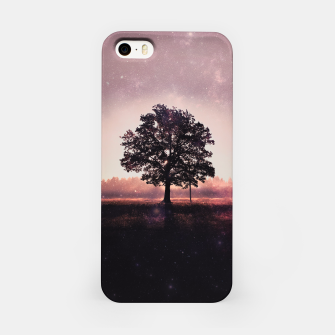 The Lonely Tree iPhone Case thumbnail image
